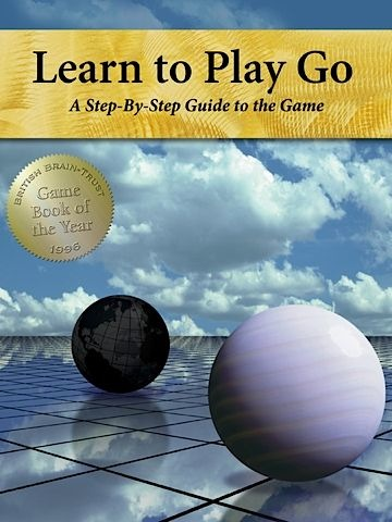 Janice Kim's Learn to Play Go