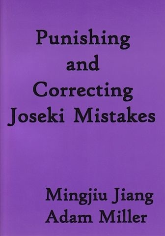 Punishing and Correcting Joseki Mistakes