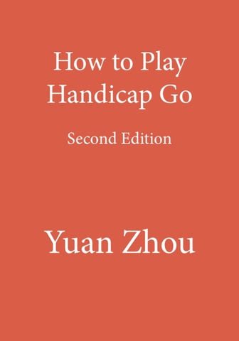 How to Play Handicap Go