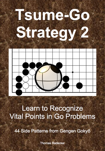 Tsume-Go Strategy 2