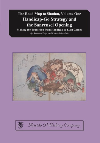 Handicap-Go Strategy and the Sanrensei Opening