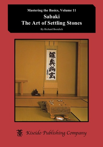 Sabaki – The Art of Settling Stones